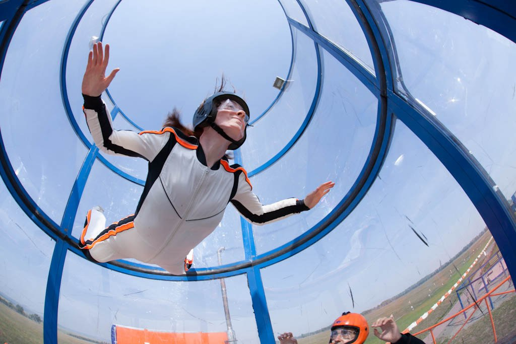 Кто может летать и какие ограничения по здоровью?
