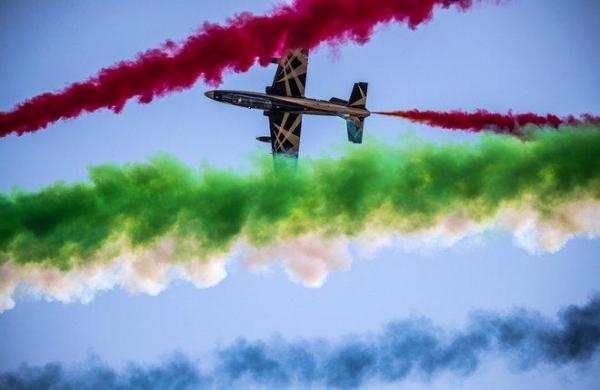 С Востока и Запада: пилотажные группы из каких стран прилетят на МАКС-2019