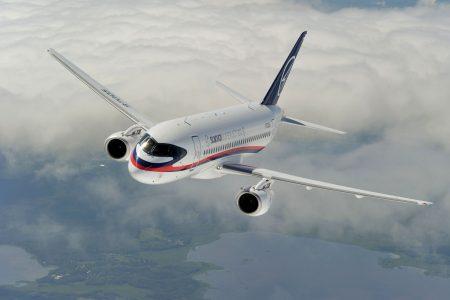 IranAseman и Iran Air Tours хотят купить сорок Superjet'ов на двоих