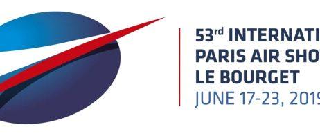 Парижское авиашоу 2019 года