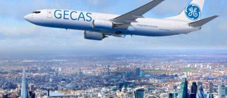GECAS заказала десять «китайских» грузовиков Boeing