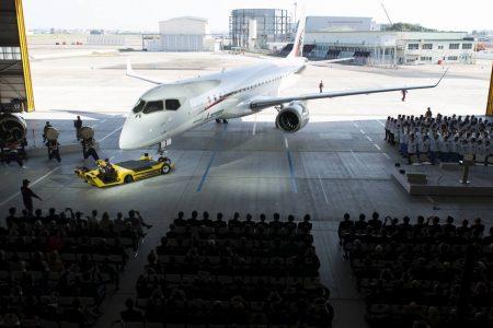 Mitsubishi обещает взлететь снова