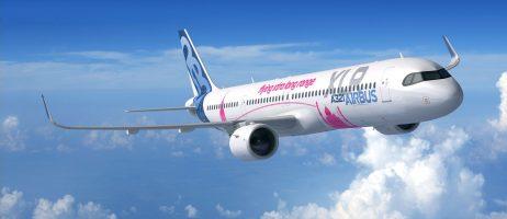 Indigo Partners приценивается к A321XLR