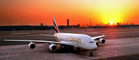 Airbus жертвует ферзём и выигрывает арабскую партию
